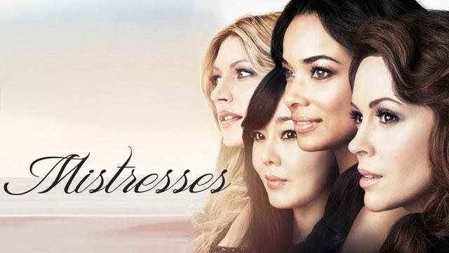 Mistresses (US) saison 1 en vostfr