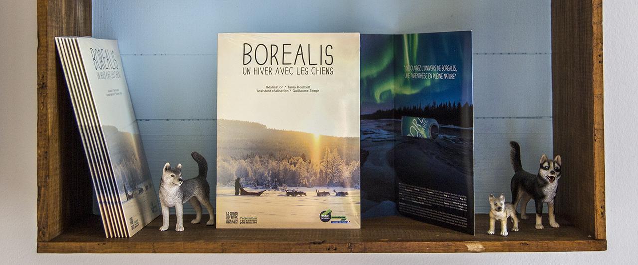 DVD BOREALIS_1