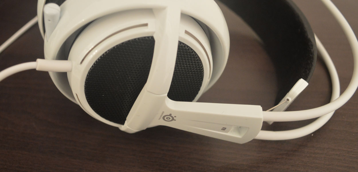 Casque Steelseries Syberia v2
