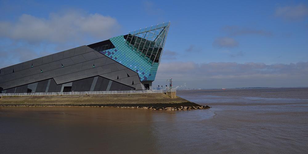 Visite de Hull