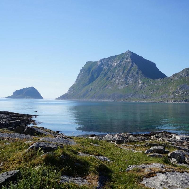 Expat' : Julia en Norvège